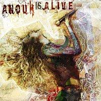 Anouk – Anouk Is Alive