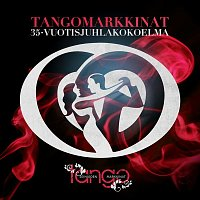 Various  Artists – Tangomarkkinat 35-vuotisjuhlakokoelma