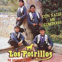 Los Potrillos De Nuevo Leon – Con Nadie Me Compares