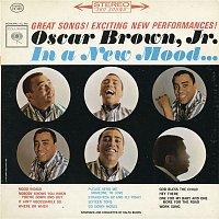 Oscar Brown, JR – In a New Mood