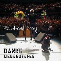 Přední strana obalu CD Danke Liebe Gute Fee