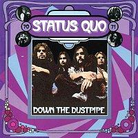 Status Quo – Down the Dustpipe