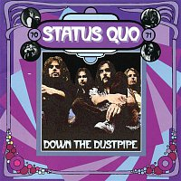 Status Quo – Down the Dustpipe