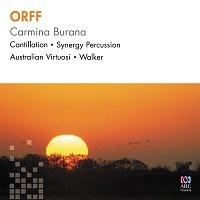 Cantillation, Synergy, Australian Virtuosi, Antony Walker – Orff: Carmina Burana