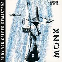 Thelonious Monk – Thelonious Monk Trio [RVG Remaster]