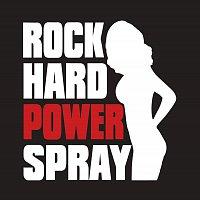 Rock Hard Power Spray – Commercial Suicide