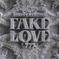 Delany, Frenna – Fake Love
