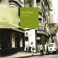Earl Hines – In Paris