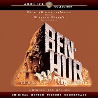 Miklos Rozsa – Ben Hur (Original Motion Picture Soundtrack) [Deluxe Version]