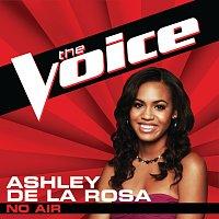Ashley De La Rosa – No Air [The Voice Performance]