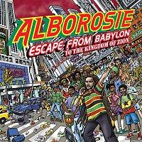 Alborosie – Escape From Babylon To The Kingdom Of Zion