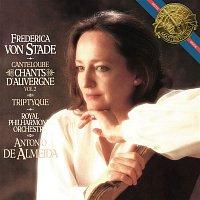 Frederica von Stade, Joseph Canteloube, Antonio de Almeida, Royal Philharmonic Orchestra – Frederica von Stade Sings Cantaloube Chants