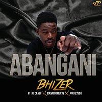 Bhizer, AB Crazy, BoomBoomBass, Professor – Abangani