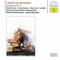 Gwyneth Jones, Hanna Schwarz, René Kollo, Kurt Moll, Wiener Philharmoniker – Beethoven: Symphony No.9