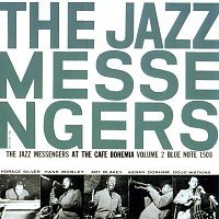 Art Blakey & The Jazz Messengers – At The Cafe Bohemia