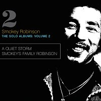 Smokey Robinson – The Solo Albums 2