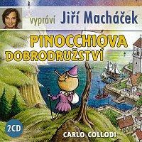 Jiří Macháček – Collodi: Pinocchiova dobrodružství