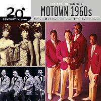 Různí interpreti – 20th Century Masters: The Millennium Collection: The Best Of Motown 1960s, Vol. 2