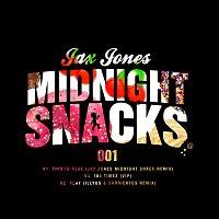 Jax Jones – Midnight Snacks [Part 1]