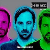 Heinz Aus Wien – Grau in Grau in Stadt