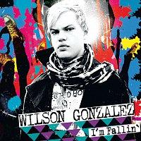 Přední strana obalu CD I'm Fallin' [Exclusive Version]