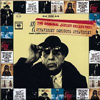 Various  Artists – Stravinsky Conducts Stravinsky - The Classic LP Recordings