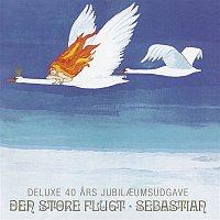 Sebastian – Den Store Flugt - 40 Ars Jubilaum