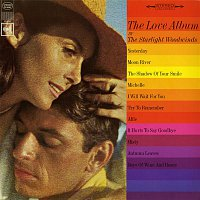 The Starlight Woodwinds – The Love Album