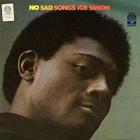 Joe Simon – No Sad Songs