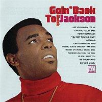 Chuck Jackson – Goin' Back To Chuck Jackson