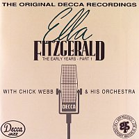 Ella Fitzgerald, Chick Webb And His Orchestra – The Early Years - Part 1 (1935-1938)