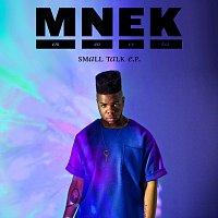 MNEK – Small Talk - EP