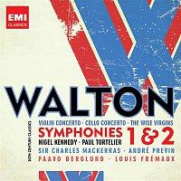City Of Birmingham Symphony Orchestra, Louis Frémaux – 20th Century Classics: Walton