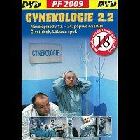 Petr Čtvrtníček – Gynekologie 2.2