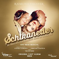 Original Cast Wien – Schikaneder - Original Cast Album Wien