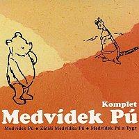 Marek Eben – Medvídek Pú - Komplet