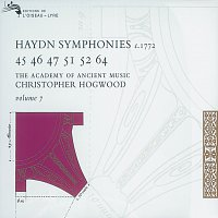 Haydn: Symphonies Vol. 7