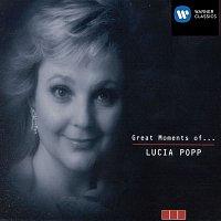 Gottlob Frick, Lucia Popp, Wiener Philharmoniker, Josef Krips – Great Moments of Lucia Popp