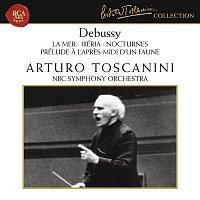 Arturo Toscanini, Claude Debussy, NBC Symphony Orchestra – Debussy: La Mer, Prélude a l'apres midi d'un faune, Ibéria & Nocturnes