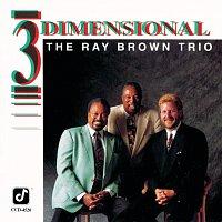 Ray Brown Trio – Three Dimensional