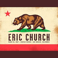 Eric Church – Drink In My Hand [Live At Staples Center, Los Angeles, CA / March 31, 2017]