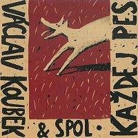 Václav Koubek – Každej pes