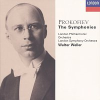 London Philharmonic Orchestra, London Symphony Orchestra, Walter Weller – Prokofiev: The Symphonies, etc.