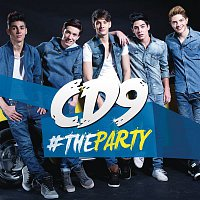 CD9 – The Party