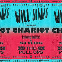 Will Simms, Stylo G – Chariot [The Pull-Ups / Remixes]