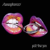 Přední strana obalu CD Pull The Pin [Non EU Version]