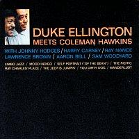 Duke Ellington, Coleman Hawkins – Duke Ellington Meets Coleman Hawkins