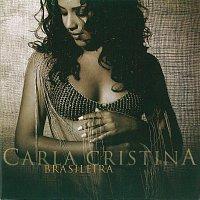 Přední strana obalu CD Brasileira