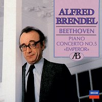 Alfred Brendel, London Philharmonic Choir, London Philharmonic Orchestra – Beethoven: Piano Concerto No.5; Fantasia in C minor