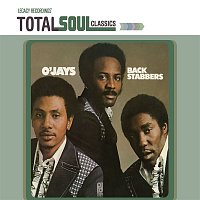 The O'Jays – Back Stabbers